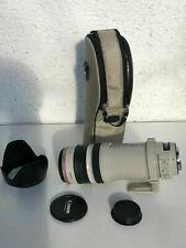Canon EF 28-300 mm F/3.5-5.6 L IS USM - V. Good