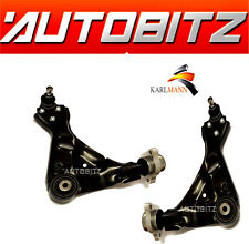 fits MERCEDES VITO VIANO W639 2010-2014 FRONT SUSPENSION CONTROL WISHBONE ARMS