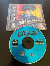 Mega Man Legends (Sony PlayStation 1, 1998).