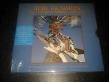 Jimi Hendrix-The Rainbow Bridge Concert CD NEW AND SEALED