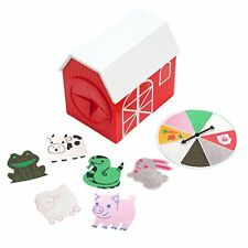 Learning Resources EII-1776 Game,activity,pettingzoo (eii1776)