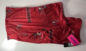 Tampa Bay Buccaneers NFL Men's Large 38-40 Football Pajama Lounge Pants NWT