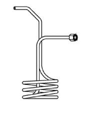 Condensation Coil For Pelton Amp Crane Delta 10 Af Validator Rpi Pcc176