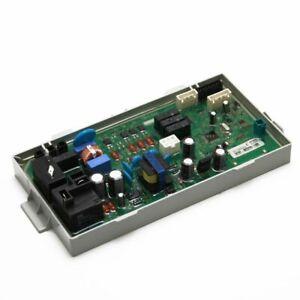 Samsung DC92-00322V Dryer Electronic Control Board Genuine OEM part