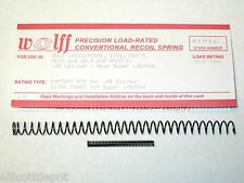 WOLFF™ STANDARD 16 POUND RECOIL SPRING  fits 1911/A1 .45  ACP PISTOL Auto