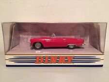 VINTAGE 1993 MATCHBOX DINKY 1955 FORD THUNDERBIRD DY031/B IN ORIGINAL BOXING!