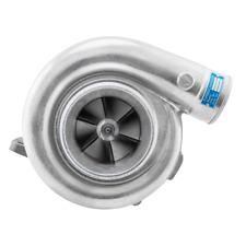 CXRacing T76 Turbo Charger Turbocharger T4 .96 A/R Q Trim 800+ HP For LM LQ V8