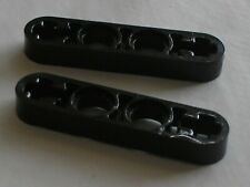 LEGO Technic Black beam ref 32449 / Set 8275 65081 8295 8053 8455 8466 8258 ...
