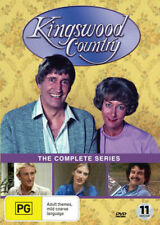 Kingswood Country The Complete Series (DVD, 2019, 11 Discs)