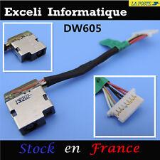 Connecteur alimentation Dc Power Jack Cable HP Pavilion 11-K062nr X360
