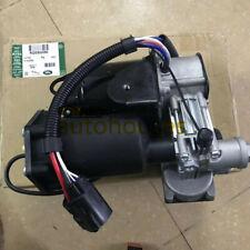 Active Air Ride Compressor & Relay Land Rover LR3 LR4 Range Rover Sport 05-14