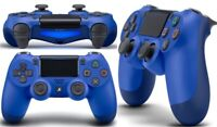 Wave Blue Dualshock4 ps4 Wireless Bluetooth Controller For Sony Playstation4