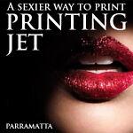 Parramatta Printing Jet