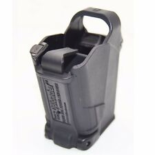 Universal Pistol Magazine Speed Loader 9mm to 45ACP Black Free shipping