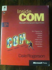 Inside Com by Dale Rogerson (1997, Paperback)  store#3886