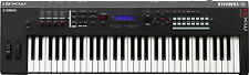 Brand New in the box Yamaha MX61bk Keyboard Synthesizer