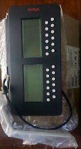 GENUINE AVAYA SBM24 IP Button Module Expansion SBM2401B-1009