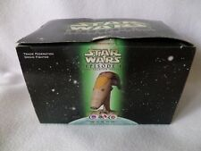 Star Wars Episode 1 Trade Federation Droid Fighter Toy