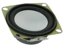 8 Ohm Mini Speaker, 3W, 2in. *33056 SP