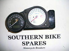 1997-2000 Suzuki GSXR600 V-Y SRAD Clocks MPH Speedo *BIKE BREAKING* Speedometer