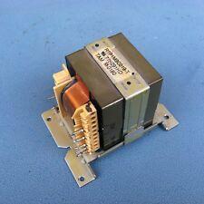 Panasonic  80W Power Transformer RTP1M3C019-T  30+30v, 12v, slf w29