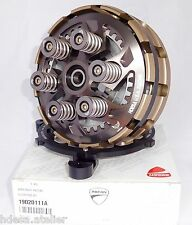 Ducati 748 998 998 Matrix 999 Clutch Pressure Plate Gunmetal Clutch HDESA New