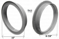 Cmp 25504-001-020 Water Leveler Lid Collar - Gray