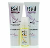 Veana HairBell Shampoo + Conditioner + Booster Serum wie Hair Jazz Hair Plus