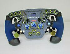Fanatec Clubsport v2 F1 Wheel PS4 Edition Podium  DD1 PS4 w/APM
