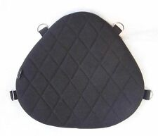 Motorcycle Driver Seat Gel Pad for Honda Valkyrie Breathable cover Stays Cool