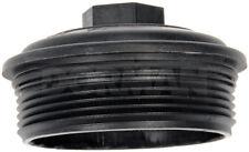 Fuel Filter Cap Dorman 904-209