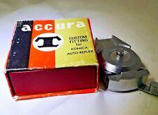 Custom Fitting tripod quick release head & plate camera Konica Auto Reflex TLR