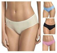 Sloggi Wow Comfort Hipster Brief 10167122 Womens Smooth Knickers Lingerie