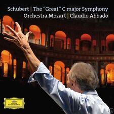 CD de musique classique en album symphonie