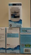 EarthSmart G-1 Refrigerator Replacement Filter  Brand  Fits GE MWF  NIB Lot of 4