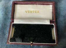 Vertex empty watch box