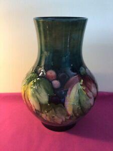 Vintage Moorcroft vase