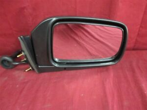 NOS OEM Plymouth Voyager, Dodge Caravan Power Mirror 1992 - 95 Right Hand