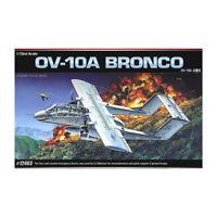 ACADEMY #12463 1/72 Plastic Model Kit OV-10A BRONCO