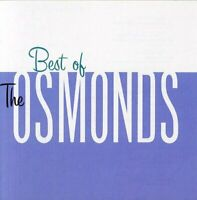 The Osmonds - Best of the Osmonds - The Osmonds CD 8GVG The Fast Free Shipping