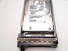 """DELL FW956 9DJ066-051 ST3300555SS 3.5"""" 300GB 10K RPM 16MB SAS HARD DRIVE HDD"""