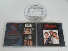 DANGEROUS LIAISONS/SOUNDTRACK/GEORGE FENTON(CDV 2583)CD ALBUM