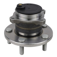 CRS Rear Left/Right Wheel Hub Bearing Assembly for Mazda-3 Mazda-5 FWD with 5lug