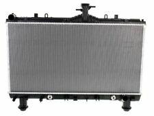 Fits 2012-2013 Chevrolet Camaro Radiator TYC 21951QB 6.2L V8