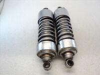 Kawasaki VN750 VN 750 #7545 Chrome Rear Shocks / Springs