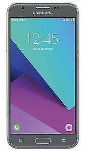 Samsung Galaxy J3 Emerge (Virgin Mobile) Brand New