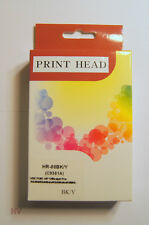 New remanufactured HP 88 C3981A Black/ Yellow Printhead