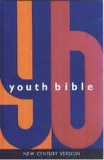 Lucado, Max, Bible: New Century Version Youth Bible (Bible Ncv), Paperback, Very