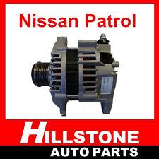 Alternator fit Nissan GU Patrol Turbo engine ZD30DDTI 3.0L Diesel