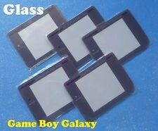 5 GLASS SCREENS Nintendo Game Boy Original Screen Lens Cover DMG classic NEW 5x